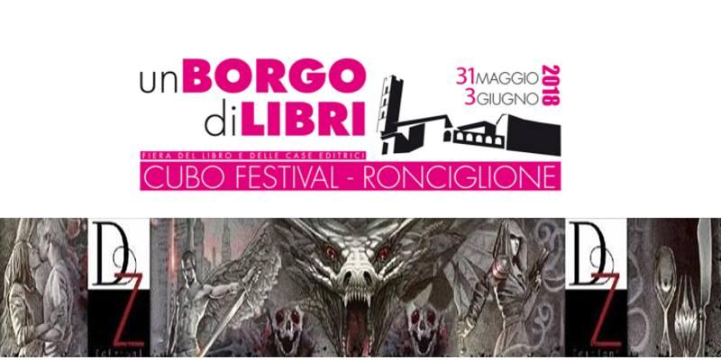 Dark Zone CUBO Festival