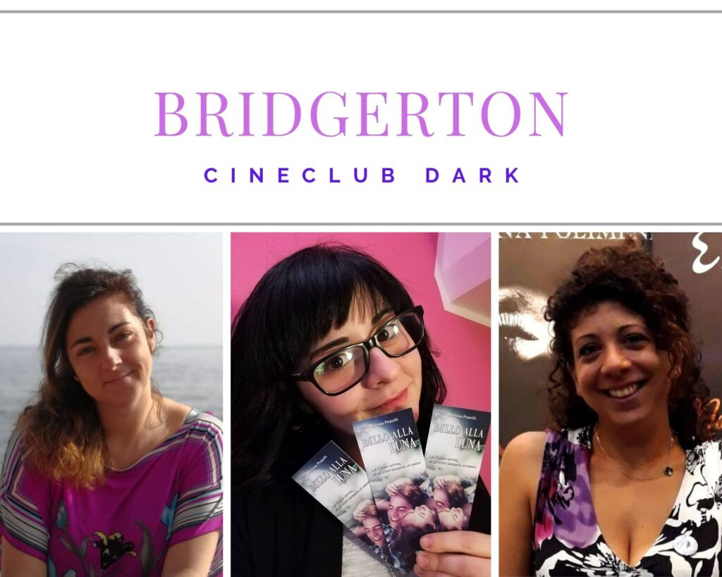 Bridgerton - Cineclub Dark